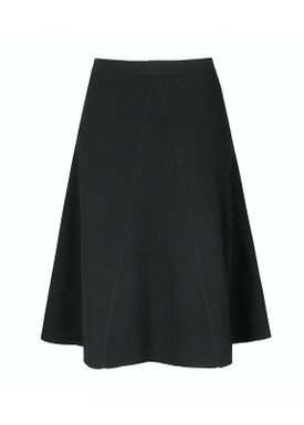 Samsøe & Samsøe - Skirt - Lau Skirt - Black
