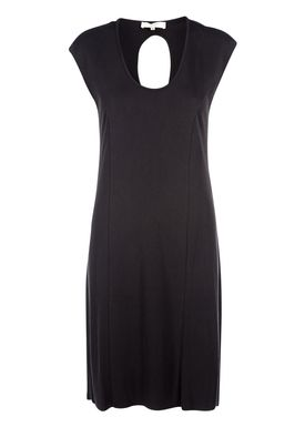 Selected Femme - Dress - Emella - Black