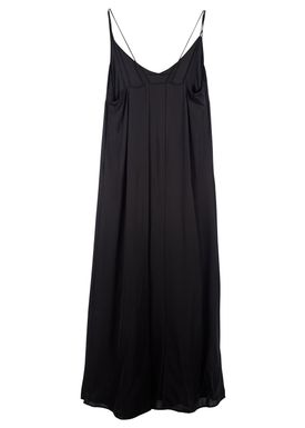 Selected Femme - Dress - Lilica Tora Strap Dress - Black