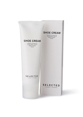 Selected Femme - Shoe Care - Shoe Cream - Clear