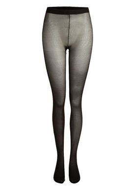 Selected Femme - Tights - Sel Tights - Black (20 denier)