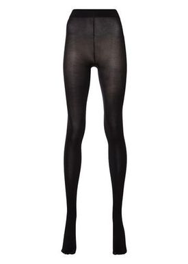 Selected Femme - Tights - Sel Tights - Black (60 denier)