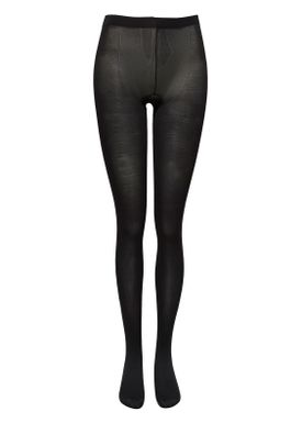 Selected Femme - Tights - Sixty Tights - Blakc (60denier)