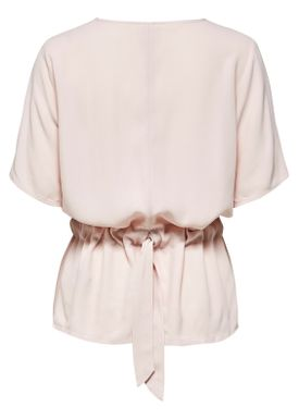 Selected Femme - Topp - Tanna Top - Sepia Rose