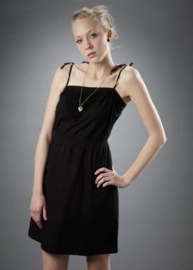Sessún - Dress - Angele - Black