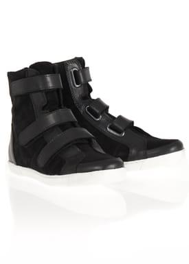 Shoe Shi Bar - Sneakers - Frederikke - Black