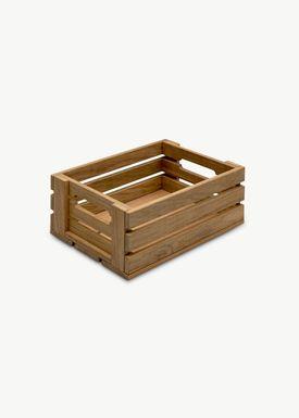 Skagerak - Boxes - Dania Box - Dania Box 2 / Teak