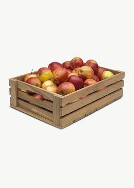 Skagerak - Boxes - Dania Box - Dania Box 4 / Teak