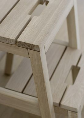 Skagerak - Chair - Dania Step Ladder - Oak
