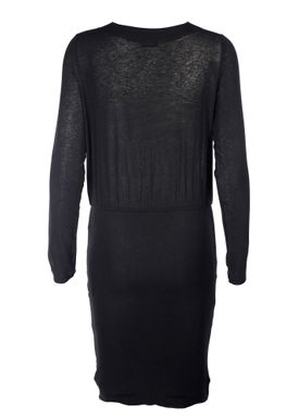Stig P - Kjole - Evie Knit Dress - Black