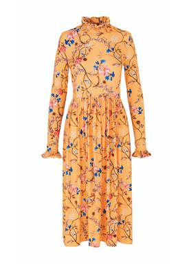68f88fda206 Stine Goya - Dress - Clarabelle SS19 - Floral Vines