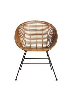 - Chair - Retro Loungechair - Retro