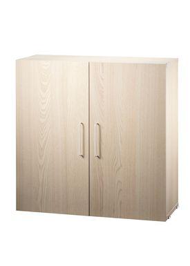 String - Skab - Filing Cabinet - Ash