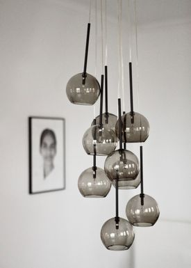 &tradition - Lamp - Ice Chandelier 9 - SR6