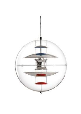 Verpan - Lamp - VP Globe - Ø40