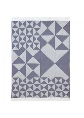 Verpan - Carpet - VP Mirror - Grey
