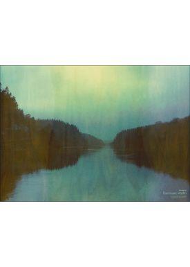 ViSSEVASSE - Poster - Dan Isaac Wallin - Passage - Passage