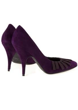 Willenlund - Stilettos - Luun - Purple