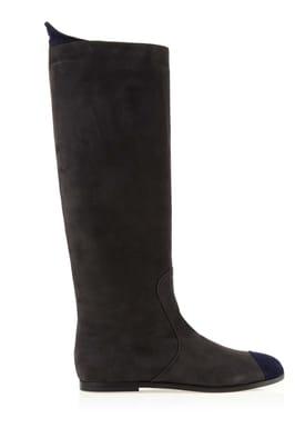 Willenlund - Boots - Will - Grey
