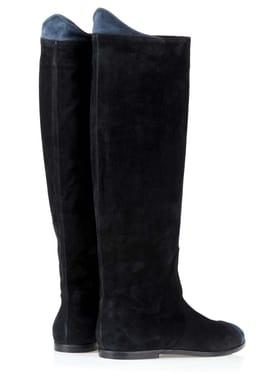 Willenlund - Boots - Will - Black