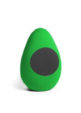 X-POUF - Bean Bag - X-DROP - Green