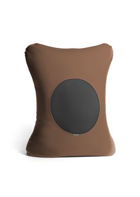 X-POUF - Bean Bag - X-FIVE - Brown