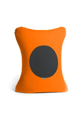 X-POUF - Bean Bag - X-FIVE - Orange