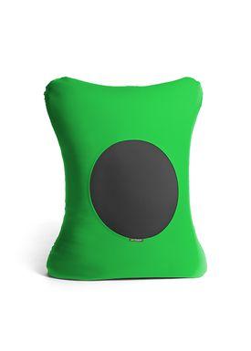 X-POUF - Bean Bag - X-FIVE - Green