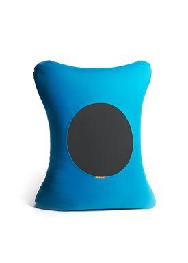 X-POUF - Bean Bag - X-FIVE - Blue