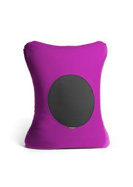 X-POUF - Bean Bag - X-FIVE - Purple