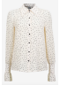Baum und Pferdgarten - Shirt - Macy SS20 - Cream/Black Flying Dots