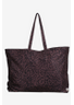Baum und Pferdgarten - Bag - Kory SS20 - French Brown Leo