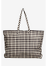Baum und Pferdgarten - Bag - Kory SS20 - Yellow/Black Check