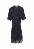 By Malene Birger - Dress - DRE1019S91 - Black