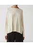 HOPE - Knit - Copa Sweater - Cream
