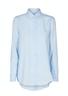 Mos Mosh - Skjorte - Clara Nani Shirt - Light Blue