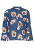 Samsøe & Samsøe - Shirt - Elm Shirt - Blue Floral