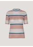 Samsøe & Samsøe - Knit - Rho Knit T-shirt - Rose Tan