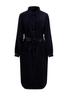 Y.A.S - Dress - YASCuba Shirt Dress - Dark Sapphire