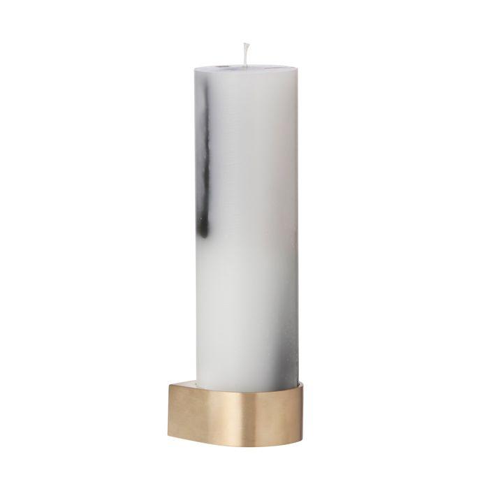 Ferm Living Block Candle Holder