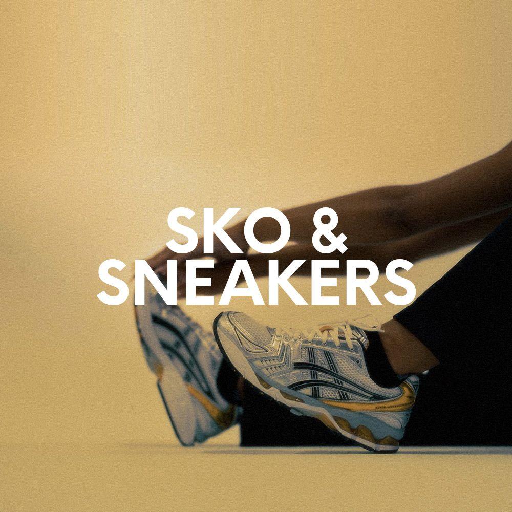 Se alle Sneakers hos Byflou.com